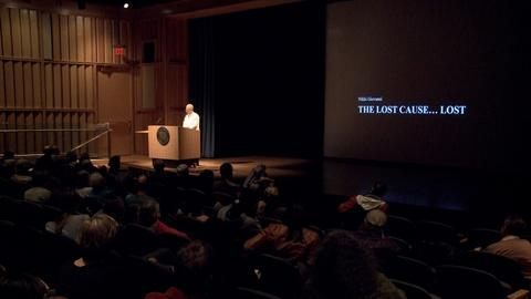 PBS NewsHour -- Nikki Giovanni reads 'The Lost Cause ... Lost'