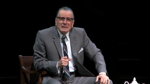 PBS NewsHour -- Bryan Cranston shifts from 'Breaking Bad' to Broadway