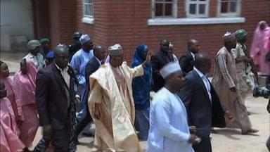 Will Nigeria's government acknowledge Boko Haram?