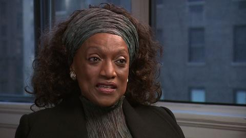 PBS NewsHour -- Singer Jessye Norman on the importance of arts education