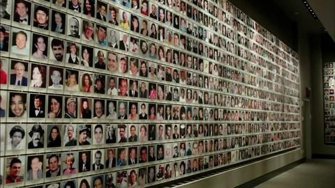 PBS NewsHour -- Honoring the memory of 9/11 with a new museum