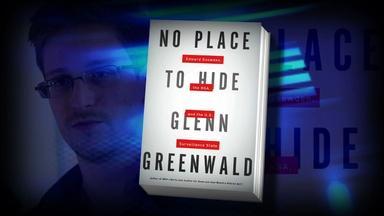 Glenn Greenwald on 'limitless' ambitions of NSA