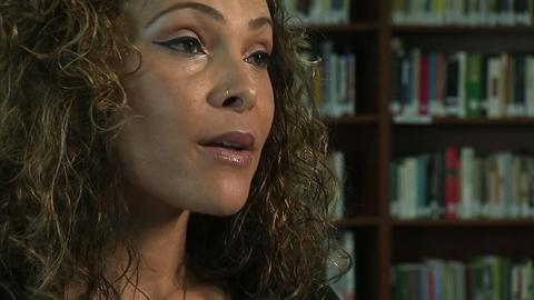 PBS NewsHour -- Poet Gina Loring on lost potential of incarcerated youth