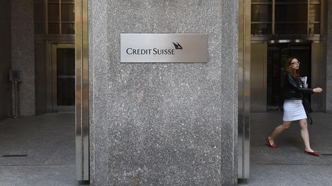 PBS NewsHour -- Will Credit Suisse crackdown lead to more bank prosecutions?