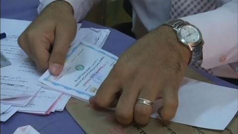 PBS NewsHour -- Is low voter turnout enough to legitimize Egypt's al-Sisi?