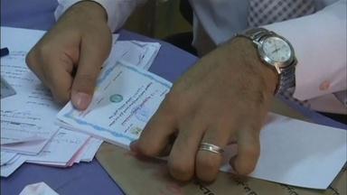 Is low voter turnout enough to legitimize Egypt's al-Sisi?
