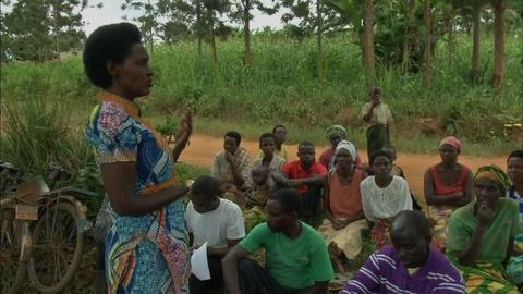 PBS NewsHour -- Healing wounds of Rwanda's genocide through reconciliation