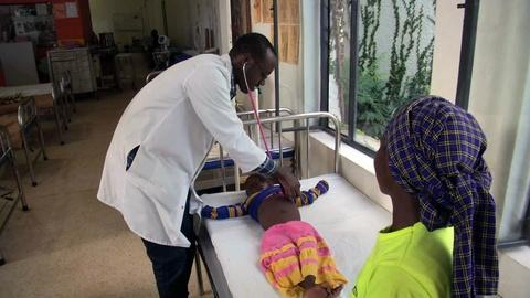 PBS NewsHour -- Rwanda rebuilds after genocide with focus on health care