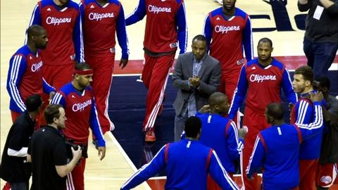 PBS NewsHour -- Why pay $2 billion for L.A. Clippers?