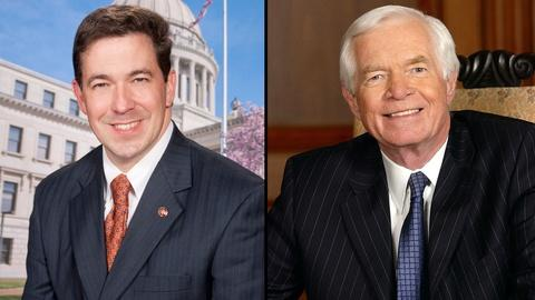 PBS NewsHour -- In upcoming Miss. runoff, all eyes on tea-party's McDaniel