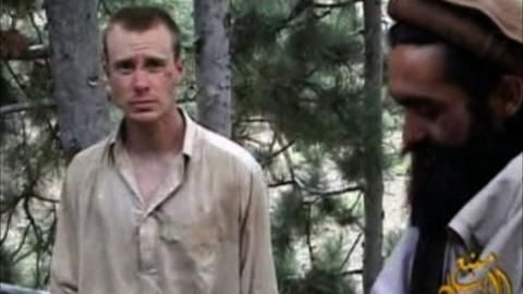 PBS NewsHour -- A look at Bergdahl's growing disillusionment in Afghanistan