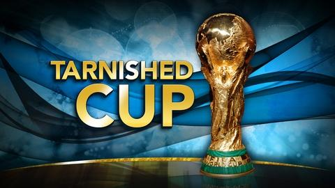 PBS NewsHour -- Reports of corruption cast shadow over World Cup