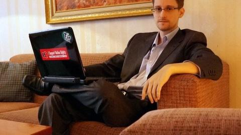 PBS NewsHour -- What has the U.S. learned from the Snowden's leaks?