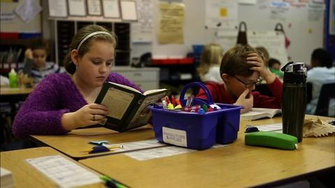 PBS NewsHour -- Common Core standards face push back in Louisiana