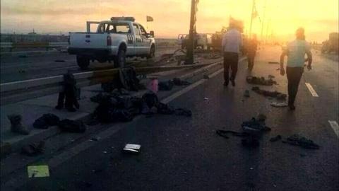 PBS NewsHour -- How did Sunni insurgents gain momentum in Iraq?