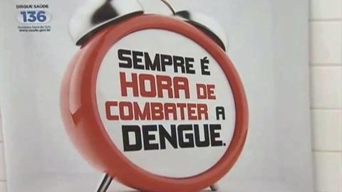 PBS NewsHour -- Brazil confronts dengue fever fears amid World Cup frenzy