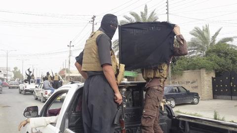 PBS NewsHour -- Insurgent advance spreads in Iraq's northwest