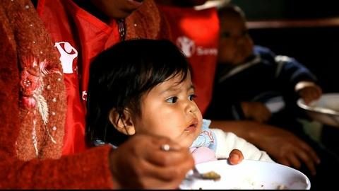PBS NewsHour -- Getting to the root of malnutrition in Guatemala