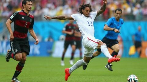 PBS NewsHour -- Team USA achieves goal of advancing to knockout round