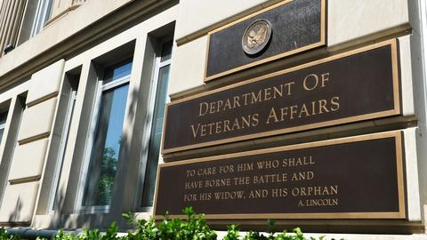 PBS NewsHour -- Whistleblowers come forward in Veterans Affairs scandal