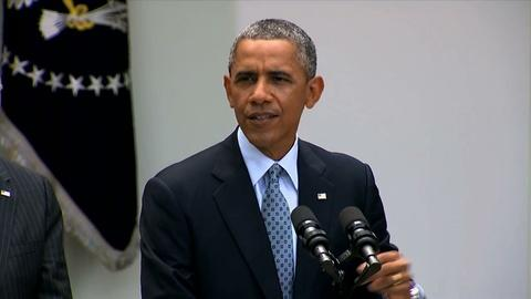 PBS NewsHour -- Obama to take executive action on immigration reform