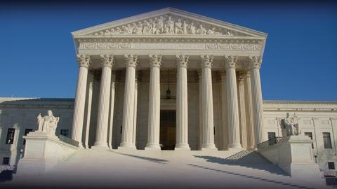 PBS NewsHour -- As term ends, Supreme Court characterized by disagreement