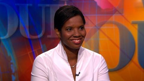 PBS NewsHour -- Brianna Scurry with Jeff Brown online conversation