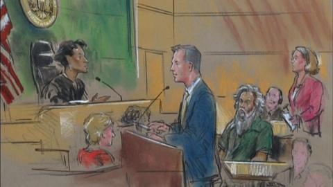 PBS NewsHour -- Government still building case against Benghazi suspect