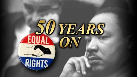 PBS NewsHour -- How the Civil Rights Act changed America