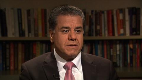 PBS NewsHour -- Kurdish foreign chief on seeking independence from Iraq