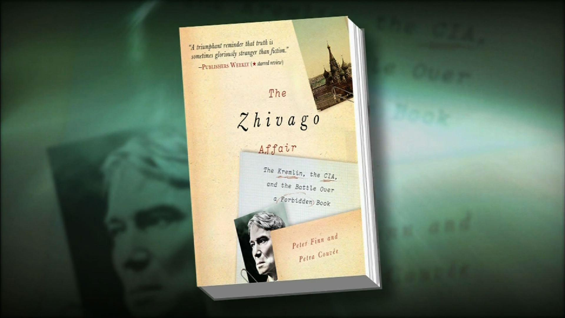 brief story about doctor zhivago essay