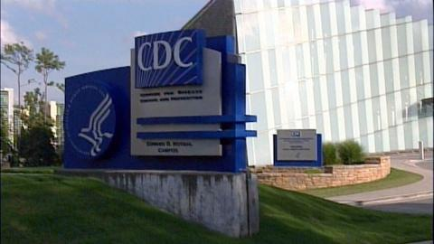 PBS NewsHour -- CDC under scrutiny for safety lapses