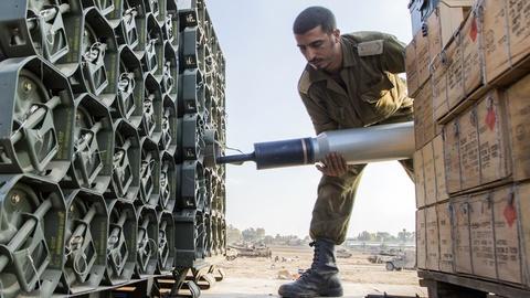 PBS NewsHour -- Deputy National Security advisor on Hamas, Russia sanctions