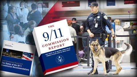 PBS NewsHour -- 9/11 Commission: Americans can't be complacent about threats