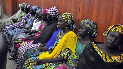 PBS NewsHour -- Understanding Boko Haram's expanding reach