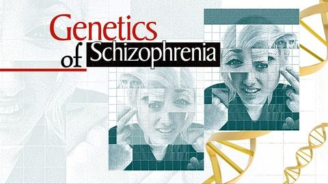 PBS NewsHour -- Genetic links to schizophrenia may lead to better treatment