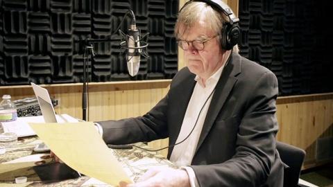 PBS NewsHour -- Inside Garrison Keillor's 'A Prairie Home Companion'
