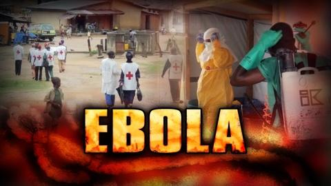 PBS NewsHour -- Medical workers use education to combat Ebola outbreak