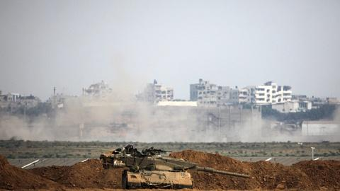 PBS NewsHour -- What's making Mideast violence seem intractable