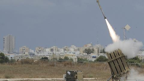 PBS NewsHour -- Are Israel and Hamas violating international laws of war?