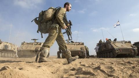 PBS NewsHour -- Why does Hamas deny abducting an Israeli soldier?