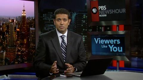 PBS NewsHour -- Viewers Like You|Saturday, August 2, 2014