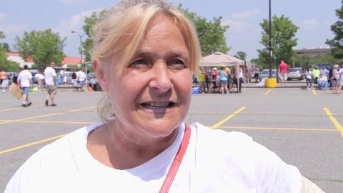 PBS NewsHour -- One Market Basket employee's loyalty to Artie T.