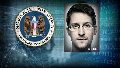 PBS NewsHour -- Snowden fears Americans will get 'NSA fatigue'