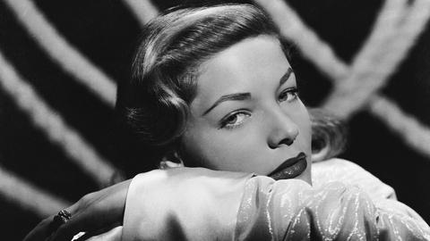 PBS NewsHour -- Lauren Bacall lit up the screen with glamour and strength