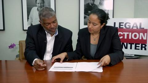 PBS NewsHour -- Mistaken identity can cost applicants job offers