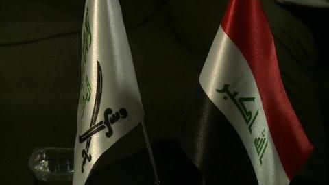 PBS NewsHour -- Will Iraqi factions reconcile in face of extremist threat?