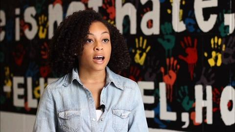 PBS NewsHour -- Teens reflect on impact of Ferguson unrest