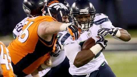 PBS NewsHour -- Football's grip on America is a double-edged sword