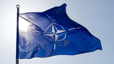 PBS NewsHour -- What's on NATO's agenda?